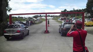 Hyundai Accent Turbo vs Starlet