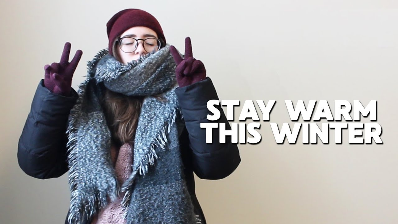 [VIDEO] - Winter Outfits Of The Week | January OOTW 2018 6