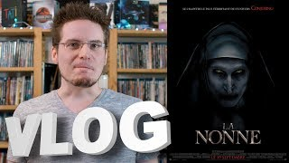 Vlog #567 - La Nonne