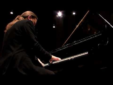 Symfonieorkest Vlaanderen - Intermezzo nr. 1 opus 117 (Johannes Brahms), M. Groh (piano)