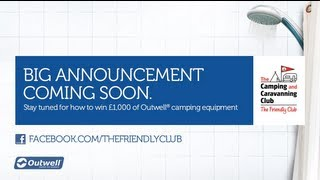 Lavy Looksee CCTV Footage One - The Camping and Caravanning Club