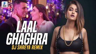 Laal Ghaghra (Remix) | DJ Shreya | Good Newwz | Akshay Kumar | Kareena Kapoor Khan | Neha Kakkar