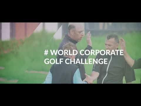 Гольф клуб в Санкт-Петербурге GORKI Golf & Resort