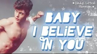 Baby I believe in you- New kids on the block (Subtitulos en español)