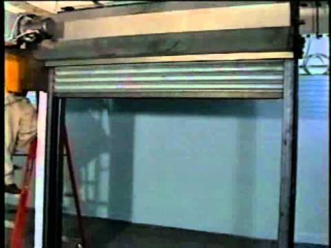 McKeon Door - Auto-Set Retrofit Option.wmv & McKeon Door - Auto-Set Retrofit Option.wmv - YouTube