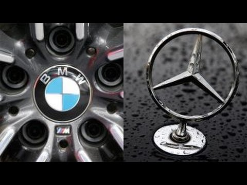 Trump threatens BMW, Mercedes with 35% border tax Hqdefault