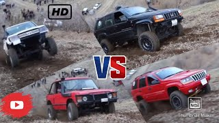 Download Extreme 4X4 Challenge 2018 (Part 2) Mp3 and Videos