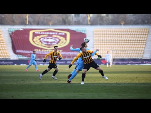 Kairat Kyzylzhar Match Highlights