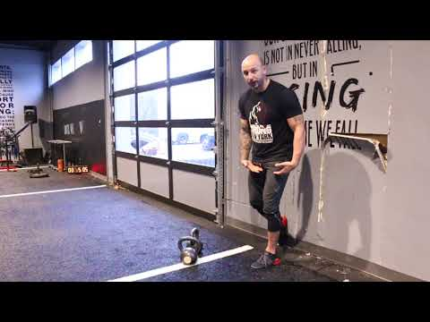 How To Do This Most Effective Single Leg RDL - Coaching And Cues