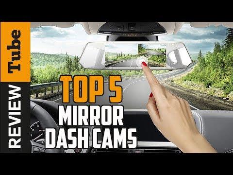 ✅Dash Cam: Best Mirror Dash Cam (Buying Guide)