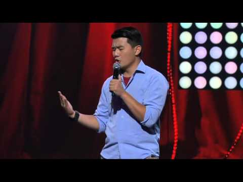 Melbourne International Comedy Festival 2013 Gala - Ronny Chieng