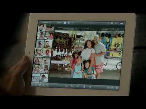 how to add youtube video to keynote on ipad