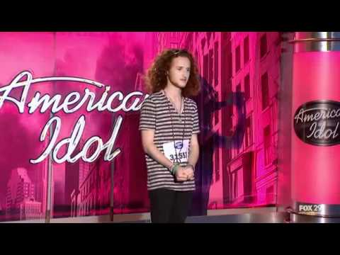Bret Loewenstern - Bohemian Rhapsody Audition: American Idol 10