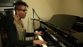 DAY985 - Dee Daniels - Get Here (by Brenda Russell)