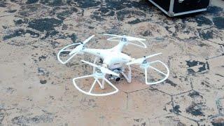 Drone Video   Banashankari 2nd stage   Aerial View