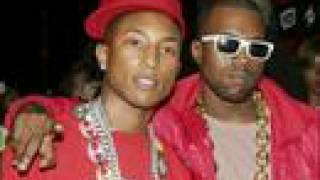 Lil Wayne ft. Kanye West - Lollipop Remix [Video & Lyrics]