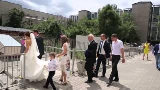 Свадебный фильм от Studio 9. Бишкек 2014