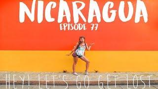 Nicaragua Travel | SOLO FEMALE TRAVELER | Ep. 77 | Hello Las Peñitas