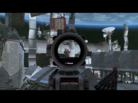Classic Game Room - CALL OF DUTY: GHOSTS Review For PS3