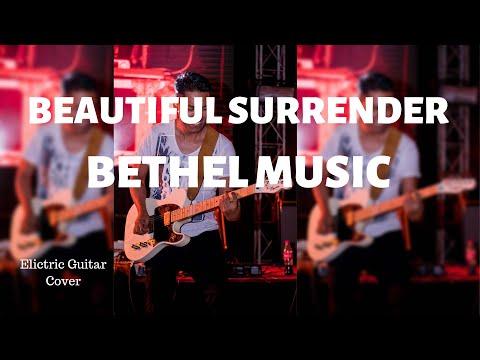 Beautiful Surrender Guitar Chords - Jonathan David & Melissa Helser ...