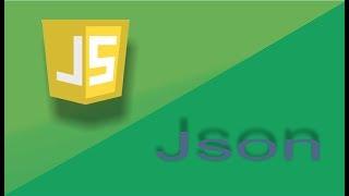 Rellenar tablas desde Json con JavaScript