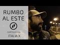 UNA MALA NOCHE LA TIENE CUALQUIERA | RAE #55 - ITALIA X
