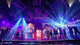 The X Factor 2009 - The Final 12: Never Forget - Live Final (itv.com/xfactor) thumbnail