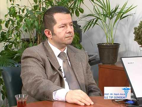 Prof. Dr. Osman İLHAN - Prof. Dr. Ayhan ATTAR, Kök Hücre Tedavisi