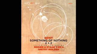 Geist - Something Of Nothing (Dmitry Molosh Remix) [Movement Recordings]