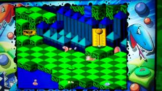 Rare Replay - Snake Rattle