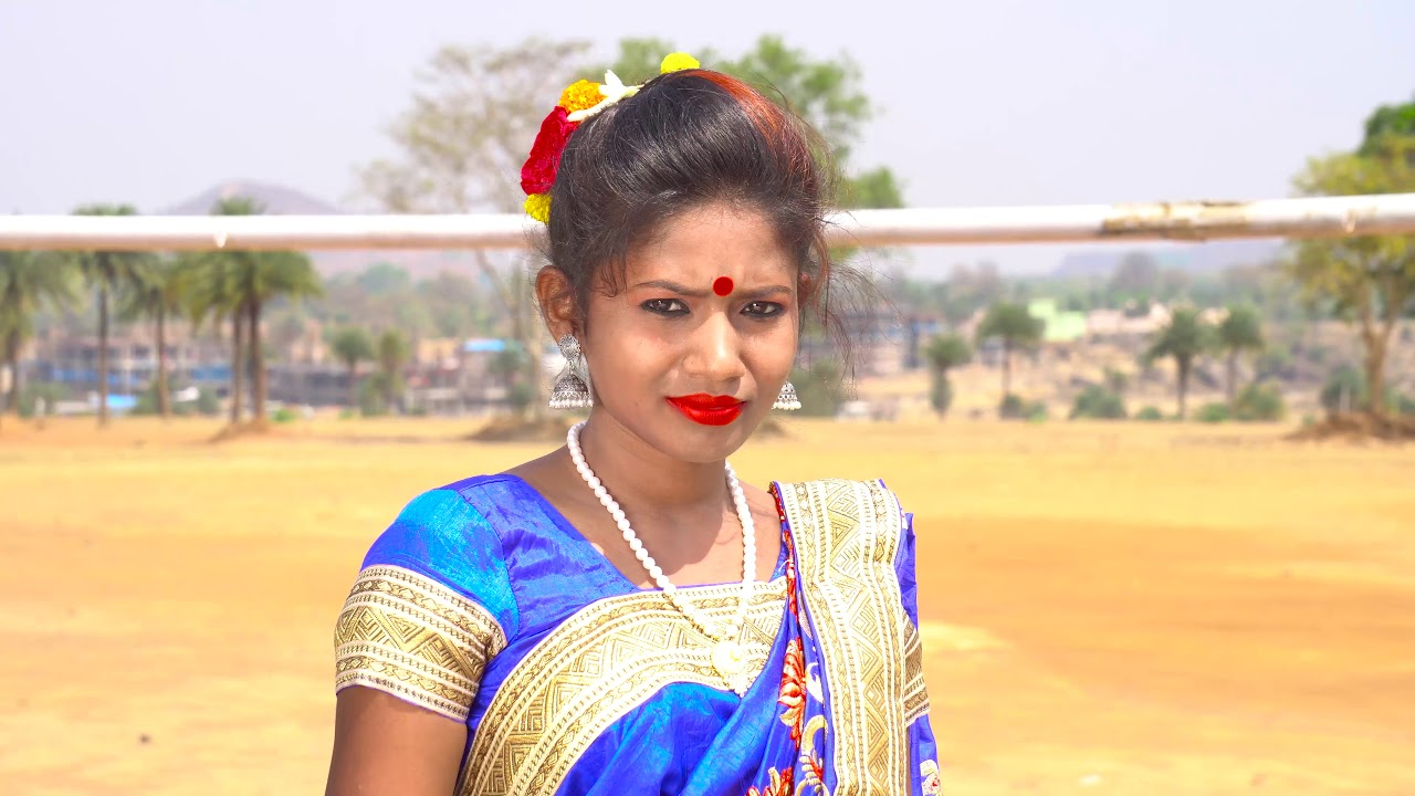 A Dular Sajni Re   New Santhali Video 2018 #1