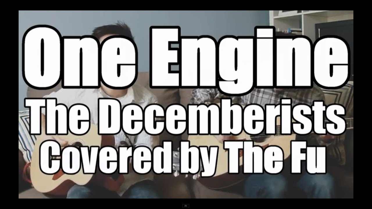 THE DECEMBERIST ENGINE DRIVER FOR MAC DOWNLOAD