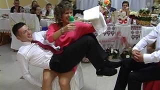 Весілля. Конкурси ))
