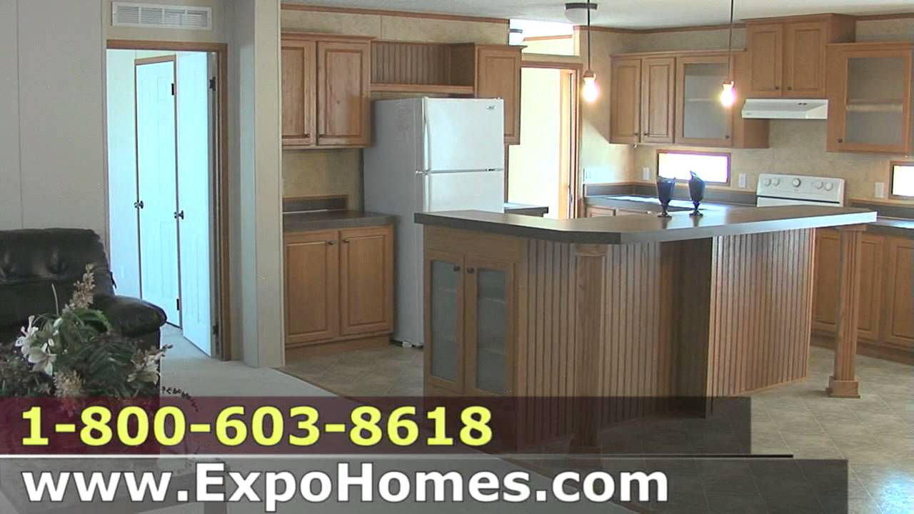 beautiful mobile home interior designs in indiana youtube