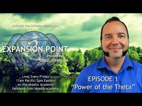 The Expansion Point  Episode 1: