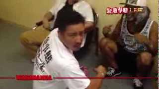 RED SPIDER 緊急事態 -ONE SOUND DANCE- 2012 10月26日(金) 大阪城ホー...
