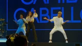 Camila Cabello - Inside Out - 24K Magic Tour - 8/4/17