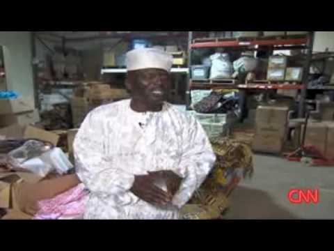 US-Africa Import Trade News