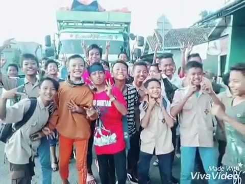 XMV Sagasi Bernyanyi!