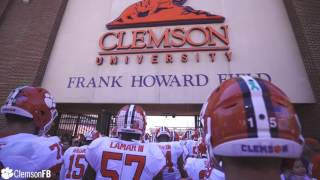 Clemson Football || What It