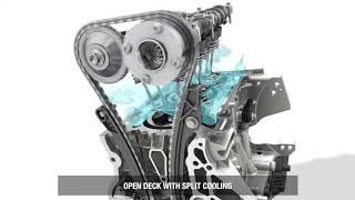 renault duster engine