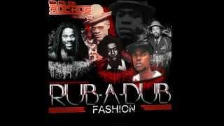 Ruckus Sound -Rub A Dub Reggae Dancehall Old School Mix