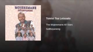 Tsietsi Tsa Letsoalo