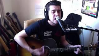 The Clash - Janie Jones (Acoustic Cover)