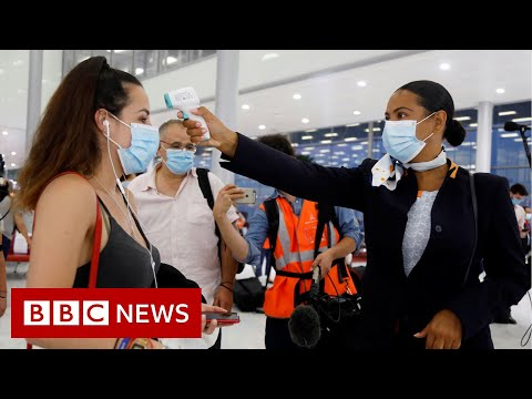 Coronavirus: 'Very significant' resurgences in Europe alarm WHO – BBC News