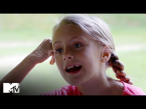 8 Times the 'Teen Mom 2' Kids Were Brutally Hilarious | MTV Ranked