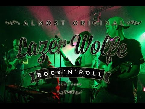 Lazerwolfe - Heritage Days Alliance Ne 07.20.2012 Set 1