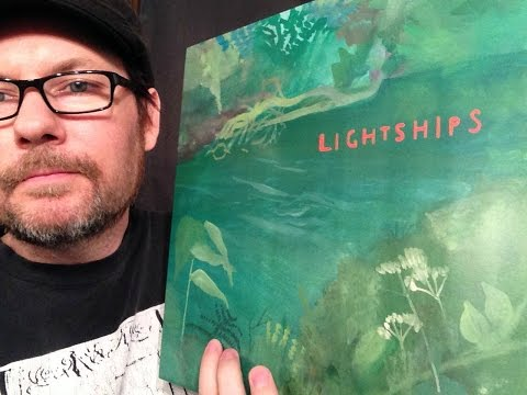 [Friday On The Turntable] Lightships - Electric Cables (Gerard Love of Teenage Fanclub)
