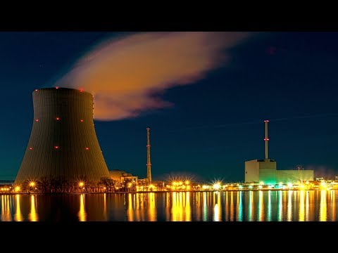 Ghana's Nuclear Agenda
