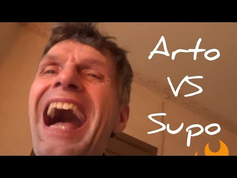 Arto Lauri VS